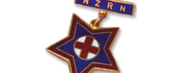 Occupational English Test nursing badge